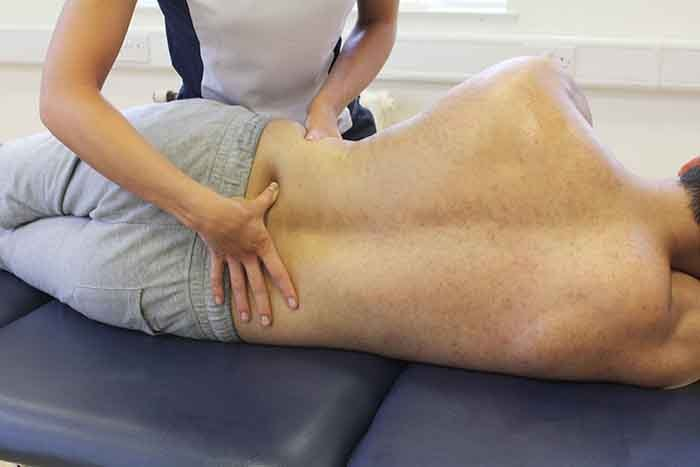 Chronic pain back treatment in manchester clinic