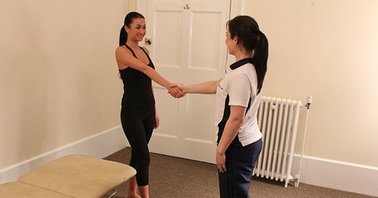 Minshull Street Physiotherapy