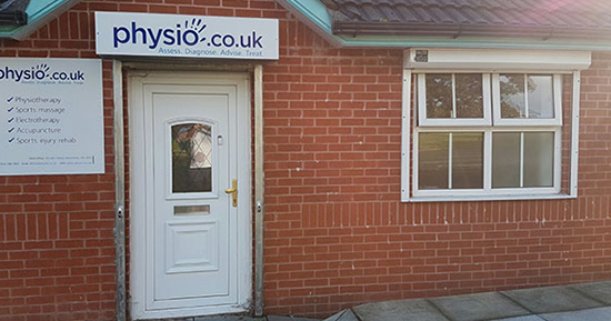 Rochdale Physiotherapy