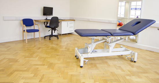 St John Street Physiotherapy