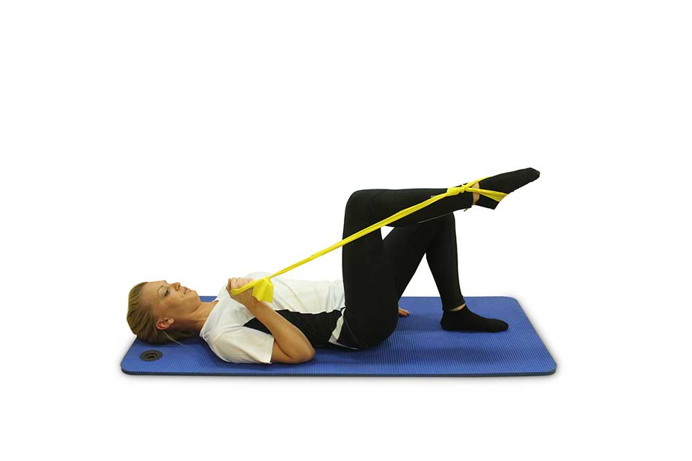 Pilates based exercises host a number of benefit and can help with injury prevention.