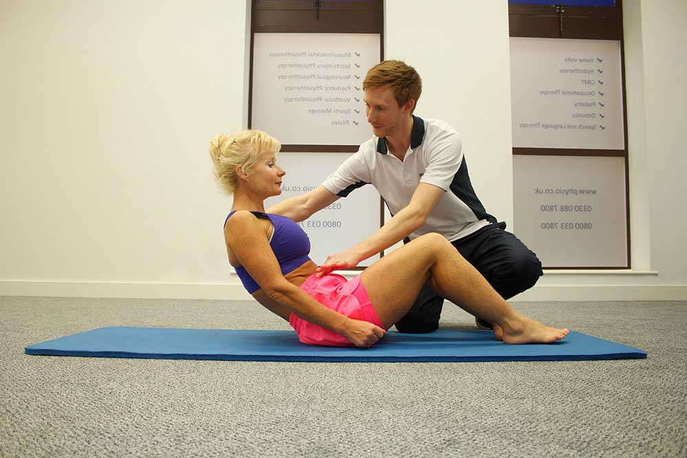 Adaptations can be provided so that pilates is suitable for all individuals.